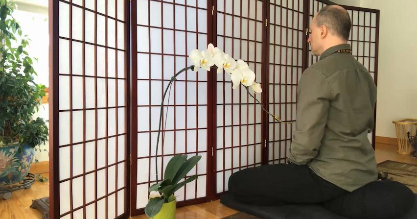 Taming Your Inner Noise - Ending Meditation